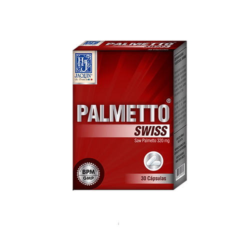 Palmetto Swiss