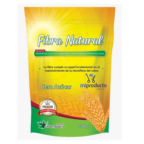 Fibra Natural 500gr