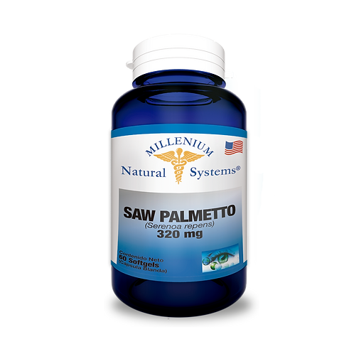 Saw Plametto 320 mg