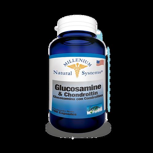 Glucosamines y Chondroitin