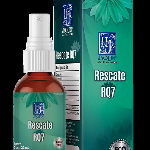Rescate RQ7
