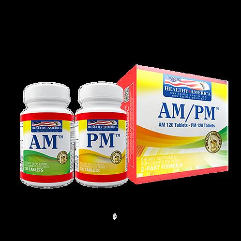 AM/PM 30 Fiber