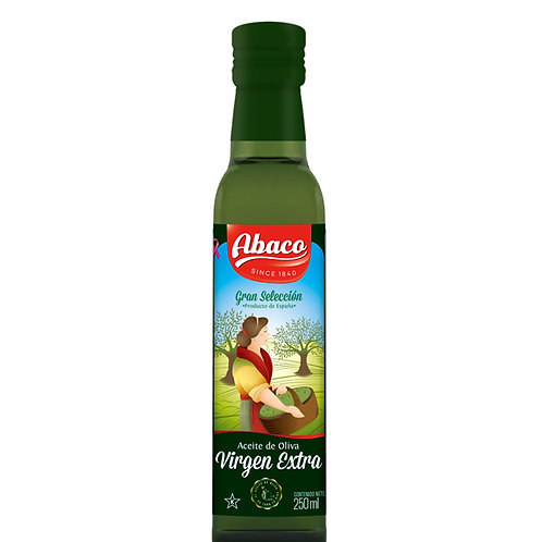 Aceite de oliva 250 ml