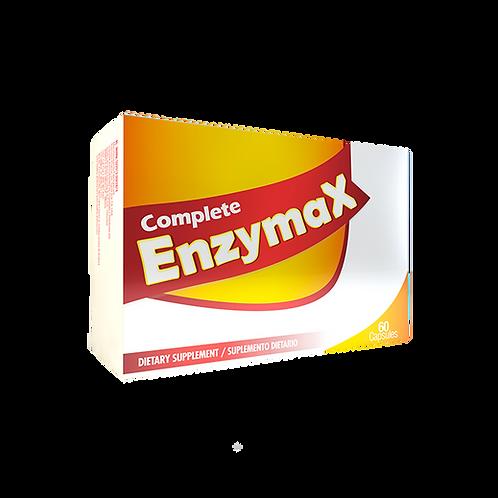 Complete Enzymax 60 Cap