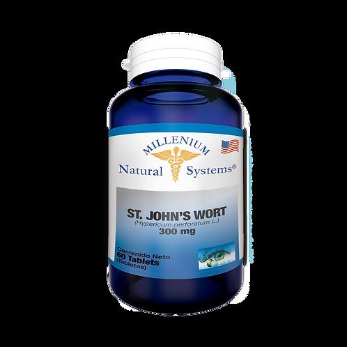 St. Johns Wort 300 mg