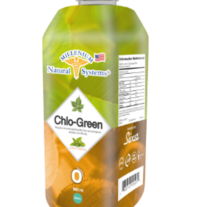 Chlo-Green