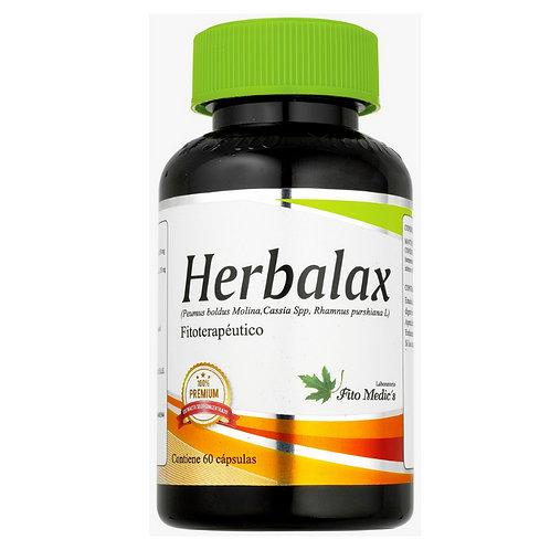 Herbalax 60 Cap