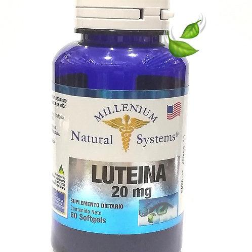 Luteina 20 mg