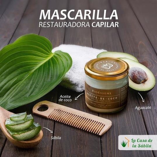 Mascarilla