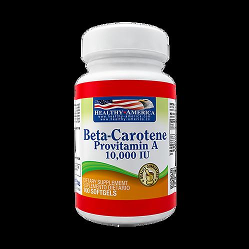 Beta-Carotene Provitamin A 10000IU