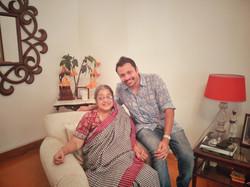 Ms. Meiyammai  Murugappan