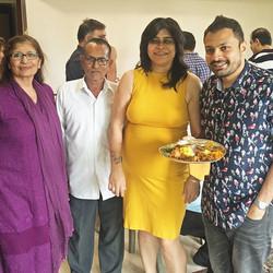 Rushina - Author, Food Nerd, Friend