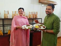 Ms. Sheela Balaji