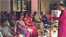 Annam Cookery Workshop