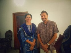 Chithra Madhavan