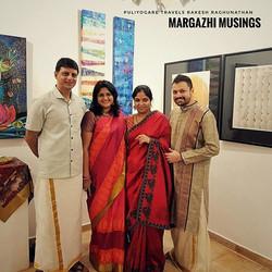 With Shalini & Biswajit