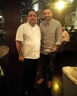 Chef. Manish Malhotra