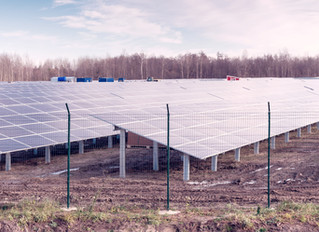 Acquisition of Solar Installations in the South West UK