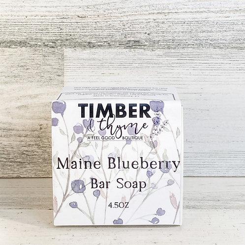Maine Blueberry