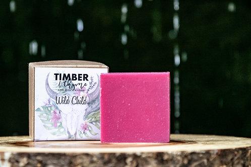 Wild Child Bar Soap
