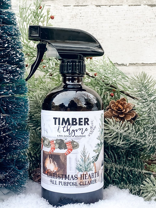 Christmas Hearth All Purpose Cleaner