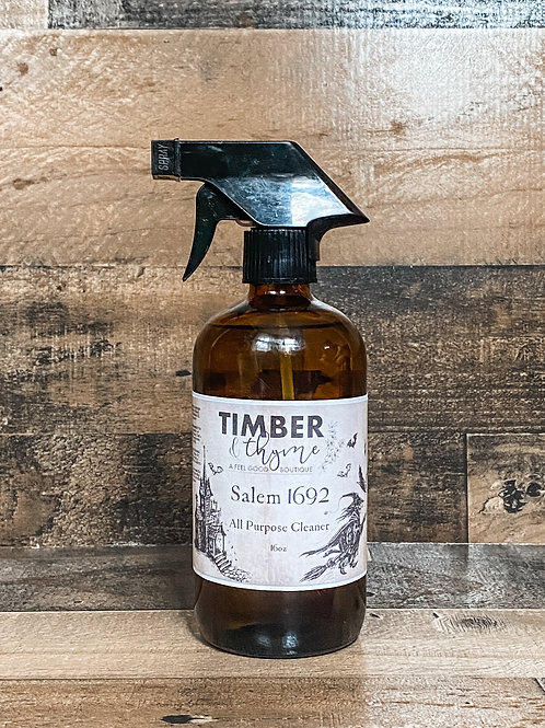 Salem 1692 - All Purpose Cleaner
