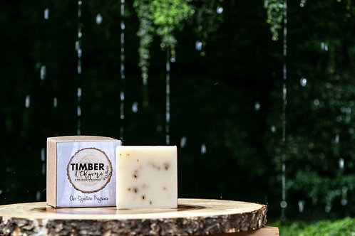Timber & Thyme Signature Scent