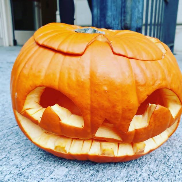 allestimenti festa halloween