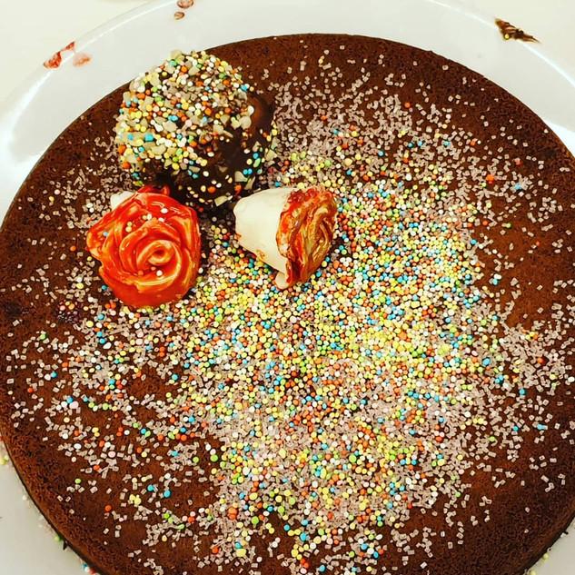torta happy colors