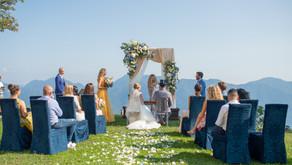 I rituali più belli per un       matrimonio con rito simbolico