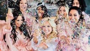 Dall'Engagement Party alla     Bridal Shower: ecco le tendenze in arrivo dall'America