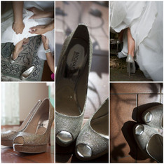 scarpe sposa gioiello
