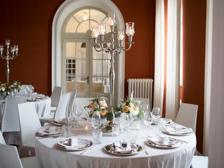 Villa Piceni, la location per un matrimonio da sogno sul lago Maggiore