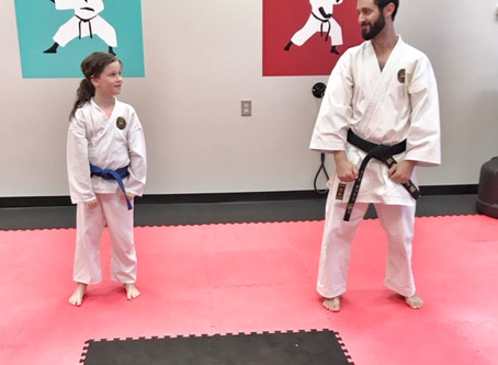So Your Kid Doesn't Want to Come to Karate Anymore?