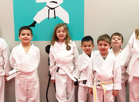 Why Keeping or Enrolling Your Child in Karate RIGHT NOW can impact their whole school year.