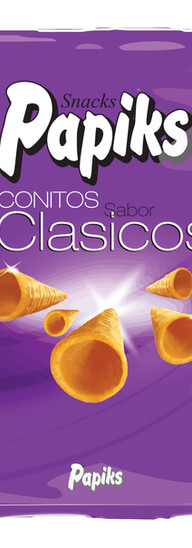 Conitos Clásicos
