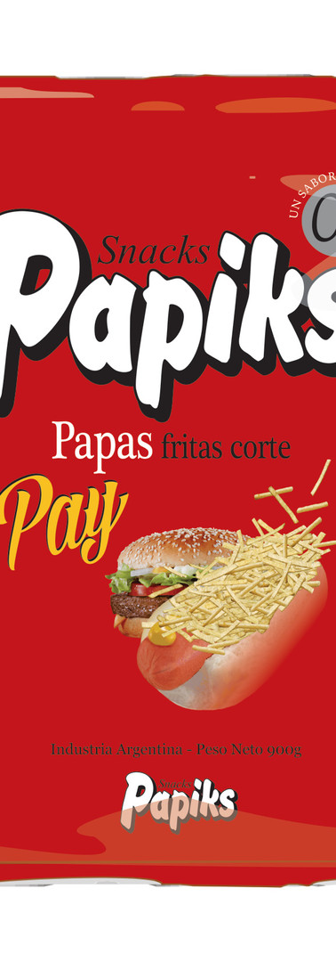 Papas Pay