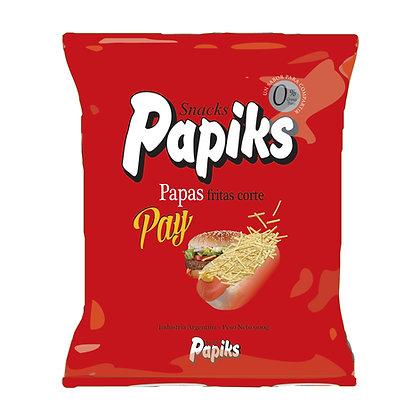 Papas Pay x 900g