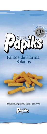 Palitos de Harina con Queso