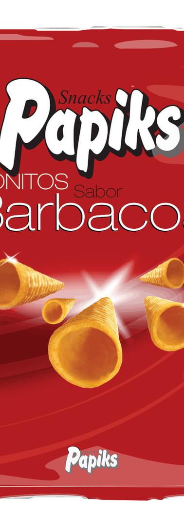 Conitos Barbacoa