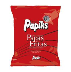 Papas Fritas Corte Español