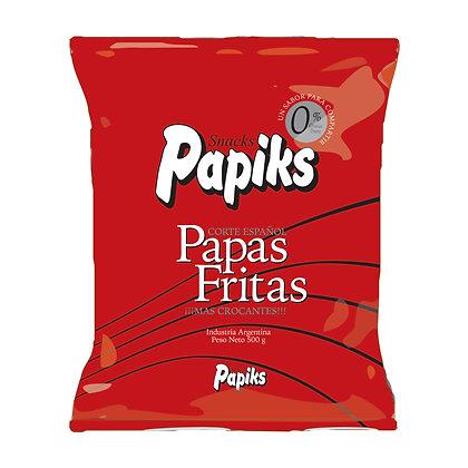 Papas Fritas Corte Español x 500g