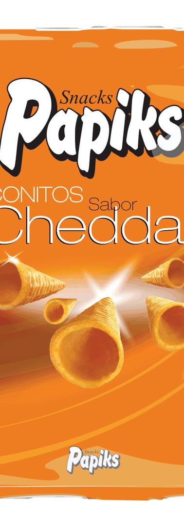 Conitos Cheddar