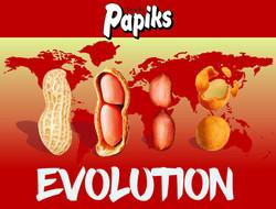 EVOLUTION color
