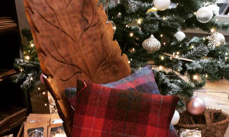 Christmas at Aeternum!