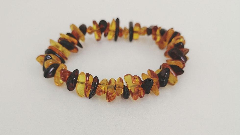 Adults Amber Bracelet A145