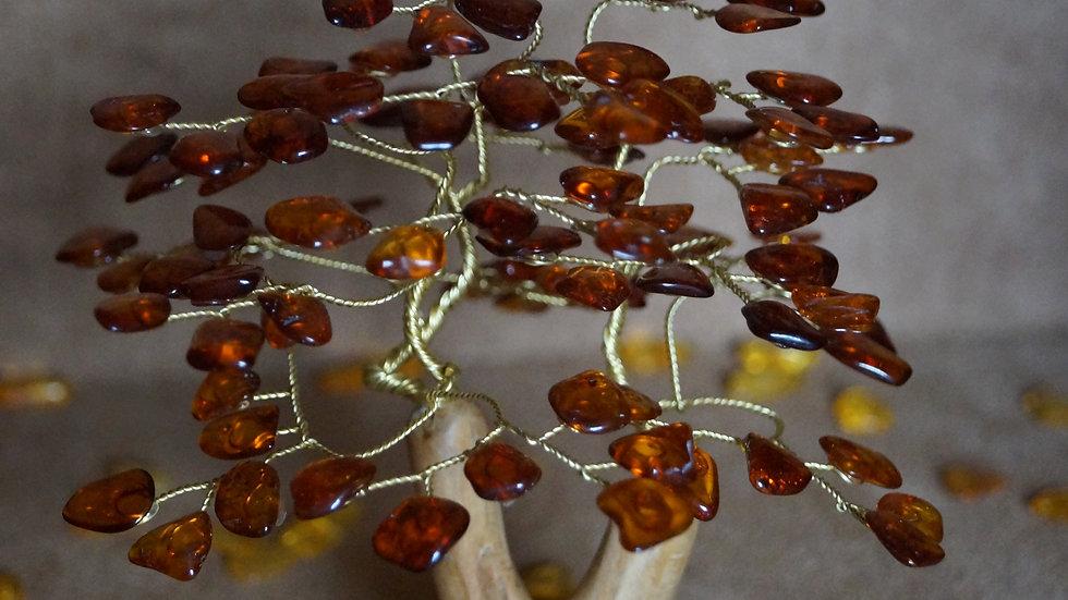 Amber Tree ( 108 ) A279