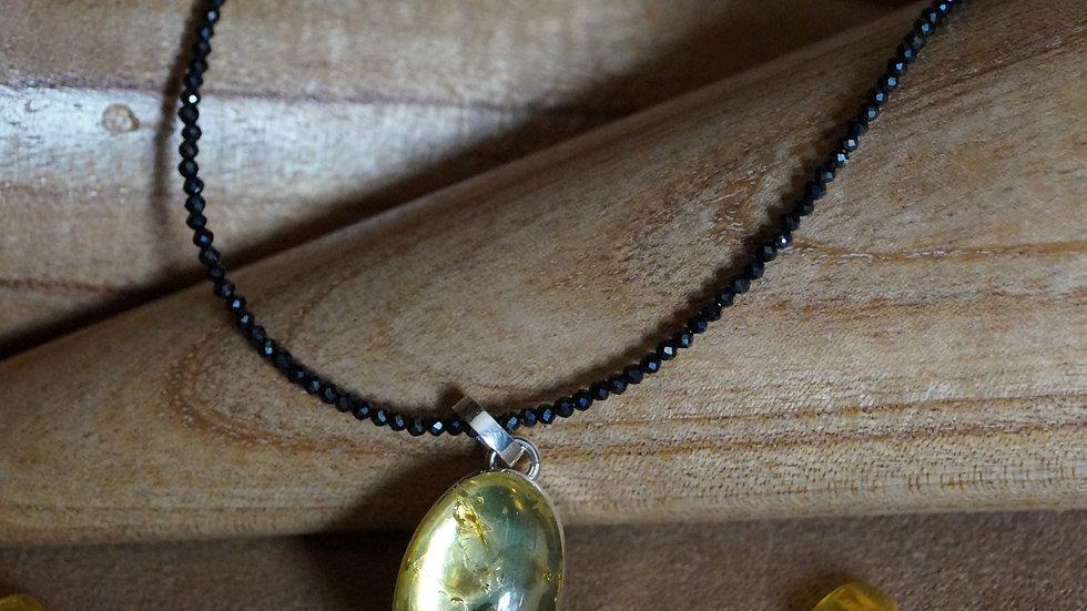 AmberModa Necklace A270