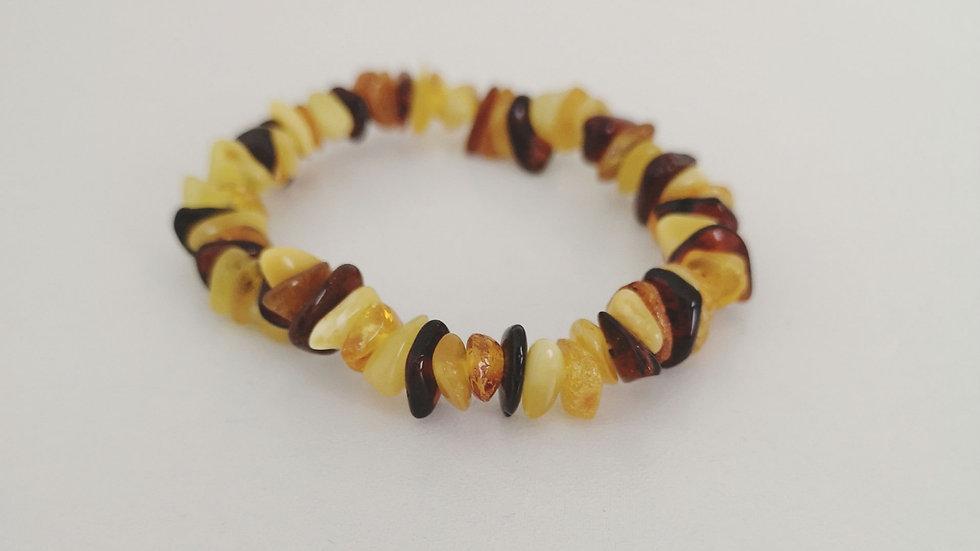 Adults Amber Bracelet A146