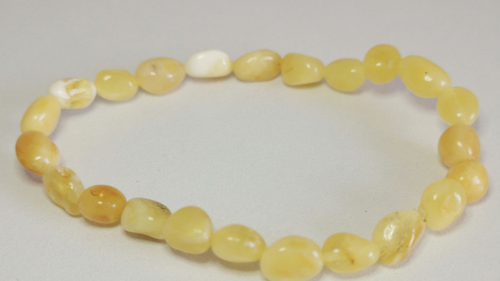Adults Amber Bracelet A157